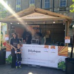 Dilishque Huddersfield Food & Drink Festival