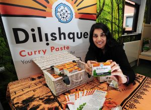 Dilishque Curry Paste